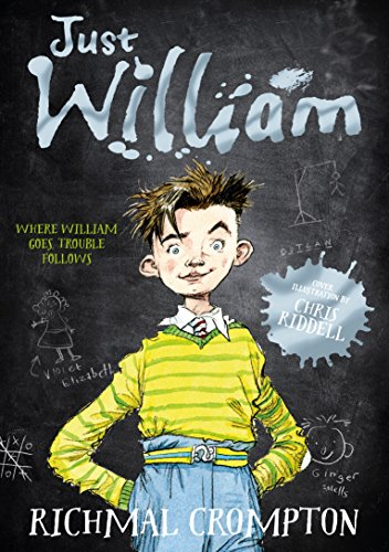 Just William (Just William series Book 1) (English Edition)