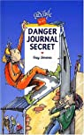 Danger : Journal secret par Jimenes