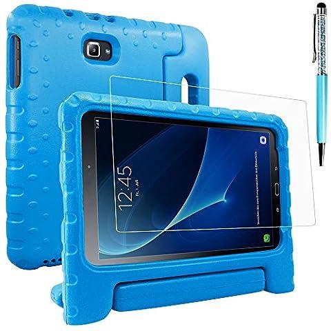 Étui pour Samsung Galaxy Tab A 10,1 avec Protecteur D'écran