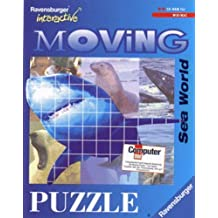 Moving Puzzle Sea World