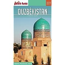 Ouzbékistan 2016/2017 Petit Futé