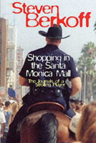 Shopping at the Santa Monica Mall: And Other Surreal Adventures