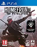 Homefront: The Revolution Day One Edition (100% uncut) (PS4) AT-PEGI