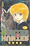 Hunter X Hunter Edition simple Tome 18