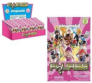 Playmobil Figuras - Sobre sorpresa con niñas (10031/5597)