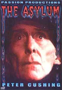 The Asylum [DVD] [1972] [Region 1] [US Import] [NTSC]