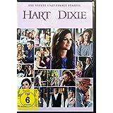 Hart of Dixie - Die komplette vierte Staffel
