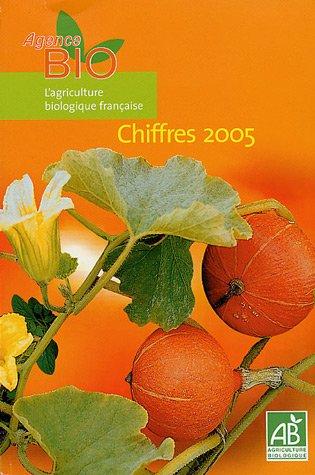 L'Agriculture Biologique Française : Chiffres 2005