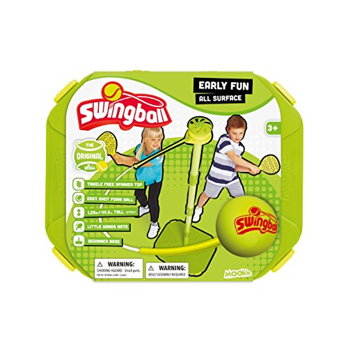 (Swingball 7247 Early Fun)