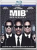 MIB 3 - Men in Black 3[Blu-ray + 3D] [IT Import]