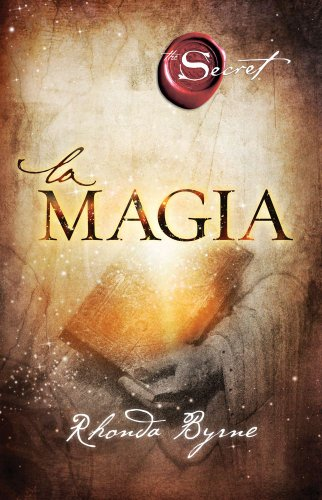 La Magia descarga pdf epub mobi fb2