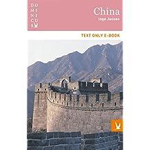 China (Dominicus landengids)