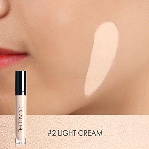 2 piezas maquillaje facial contorno labial líquido