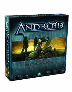 Fantasy Flight Games - Android (engl.) (1589943449) | Amazon price tracker / tracking, Amazon price history charts, Amazon price watches, Amazon price drop alerts