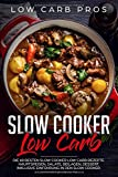 Slow Cooker Low Carb: Die 60 besten Slow Cooker Low Carb Rezepte. Hauptspeisen, Salate, Beilagen, Dessert. Inklusive Einführung in den Slow Cooker. - Low Carb Pros