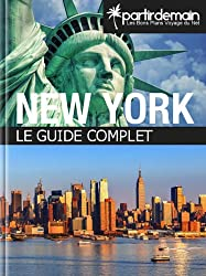 New York, le guide complet