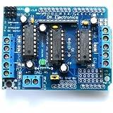 Electrobot L293D Motor Driver Shield Expansion Board For Arduino Mega UNO Due