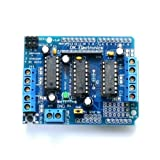 ROB-13845 Motor Driver - Dual TB6612FNG with