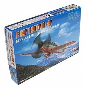 Hobby Boss - Juguete de aeromodelismo escala 1:72 Importado de Alemania