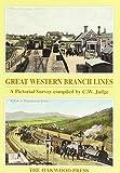 Great Western Branch Lines: A Pictorial Survey (Portrait Series)