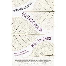 Gelukkig ben ik niet de enige (Dutch Edition)