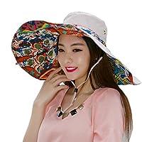 Cappello da sole, cappello per pesci volanti, cappelli estivi per la  protezione dai raggi UV delle donne (C)