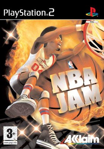 NBA Jam 2004(PS2) von Acclaim