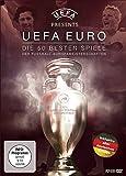 UEFA EURO - Die 50 besten Spiele der Fußball-Europameisterschaften (10 DVD Box) Vergleich