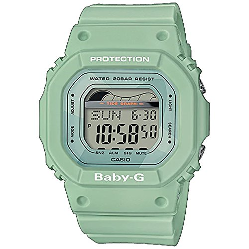 Watch, Light Green, One Size ()