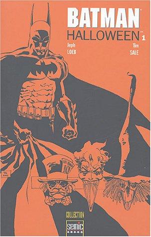 Batman : Halloween : Tome