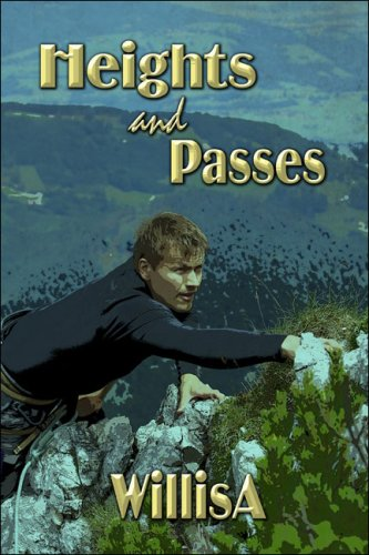 Heights and Passes Cover Image
