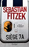 Siège 7A par Fitzek