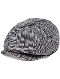 Amazon.es  boina francesa - 0 - 20 EUR   Boinas   Sombreros y gorras  Ropa 0da5a21445f