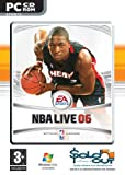 Cheapest NBA Live 06 on PC