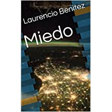 Miedo (Spanish Edition)