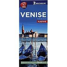 Plan Venise Plastifié Michelin