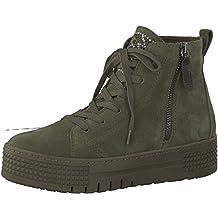 Tamaris Damen Plateaustiefeletten 25219-21,Frauen Stiefel ,Boots,Halbstiefel,Plateau- 15b3611ac5