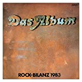 Rock-Bilanz 1983