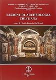 Lezioni di archeologia cristiana