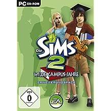 Die Sims 2 - Wilde Campus-Jahre (Add-On)