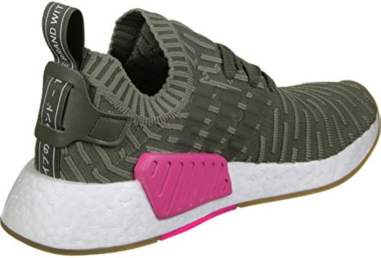 Adidas PW Tennis Hu, Zapatillas de Deporte Unisex Adulto -
