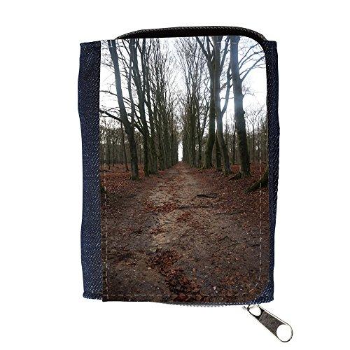 cartera-unisex-m00310980-natura-tree-forest-path-alberi-percorso-purse-wallet