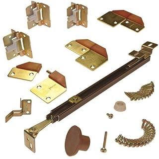 Johnson Prod. 1601218P 100% Full Access Folding Door Hardware Set