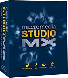 Studio MX 1.1 Upgrade von 2 Produkten MAC