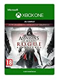 Assassin's Creed Rogue: Remastered | Xbox One - Code jeu à télécharger