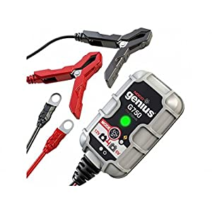 Cargador de batería NOCO Genius G750litio 6/12V 0,75A 30Ah–Noco 010173