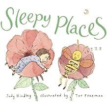 Sleepy Places