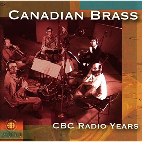 Brass Quintet: I. Preeludium, dedicated to Robert Prevost