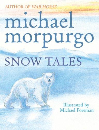 Snow Tales (Rainbow Bear and Little -