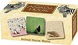 ars vivendi 4250364112932 - Memo-Spiel: Animal House